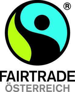 "Logo ""FAIRTRADE Österreich"""