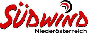 """Logo """"Südwind Niederösterreich"""""""